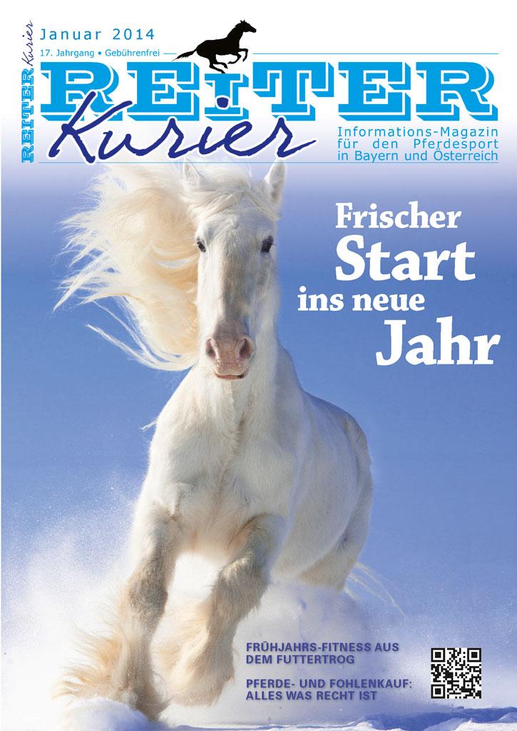 Ausgabe Januar 2014