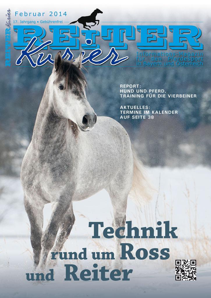 Ausgabe Februar 2014
