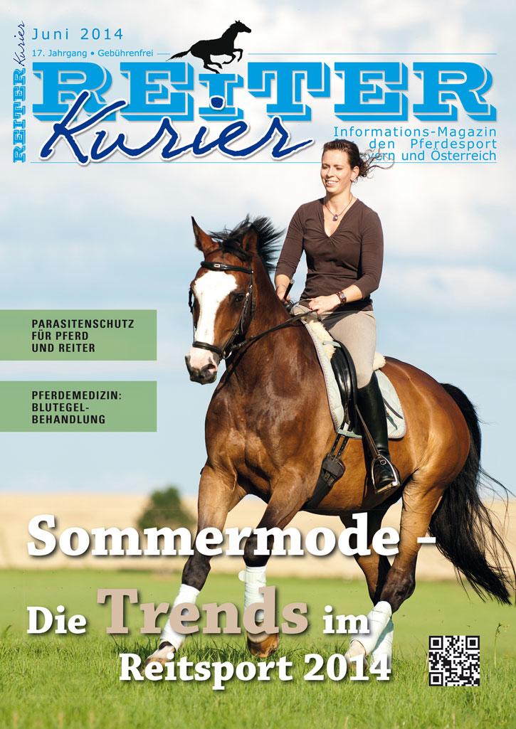 Ausgabe Juni 2014