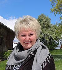 Rita Buschbacher