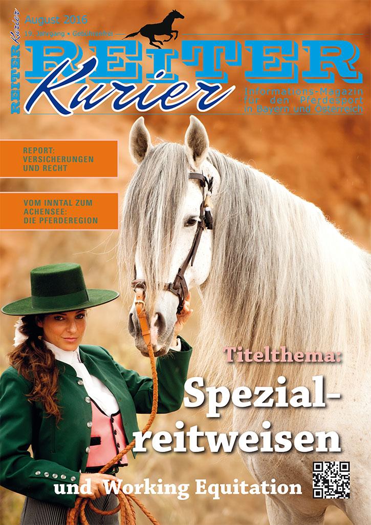 Ausgabe August 2016