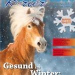Reiter-Kurier Ausgabe Dezember 2016