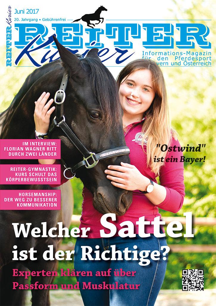 Ausgabe Juni 2017