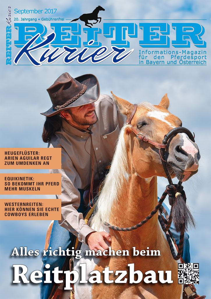 Ausgabe September 2017