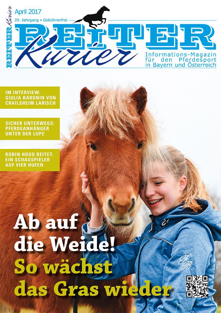 Ausgabe April 2017