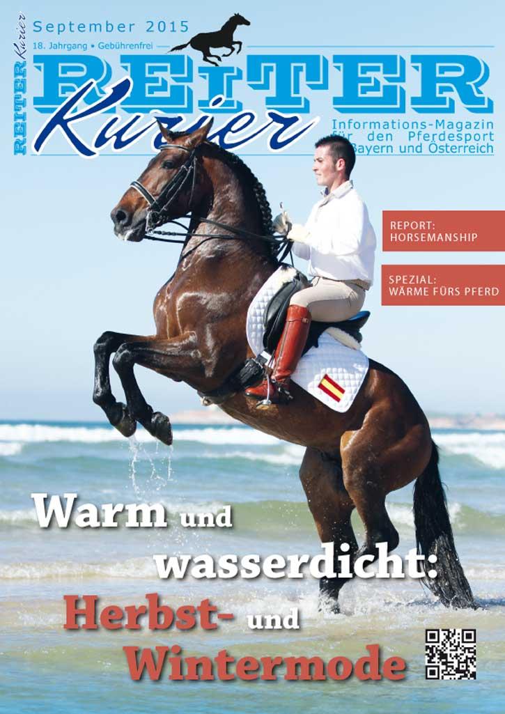 Ausgabe September 2015