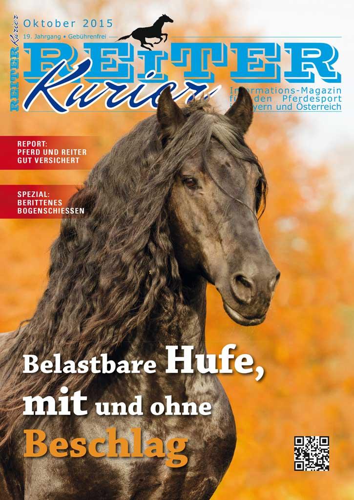 Ausgabe Oktober 2015