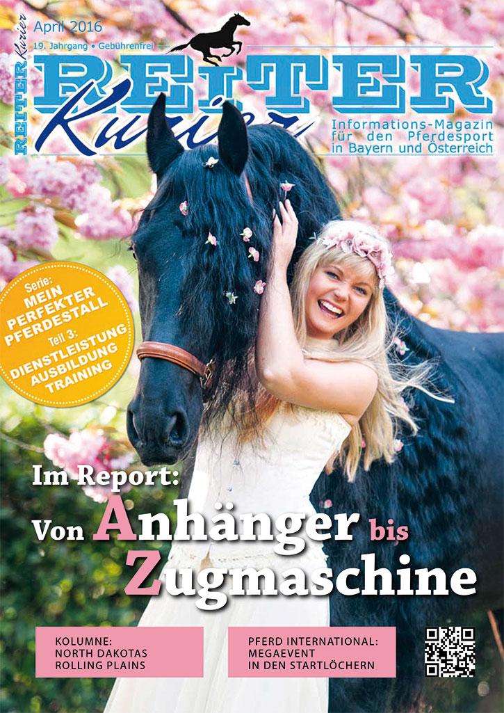 Ausgabe April 2016