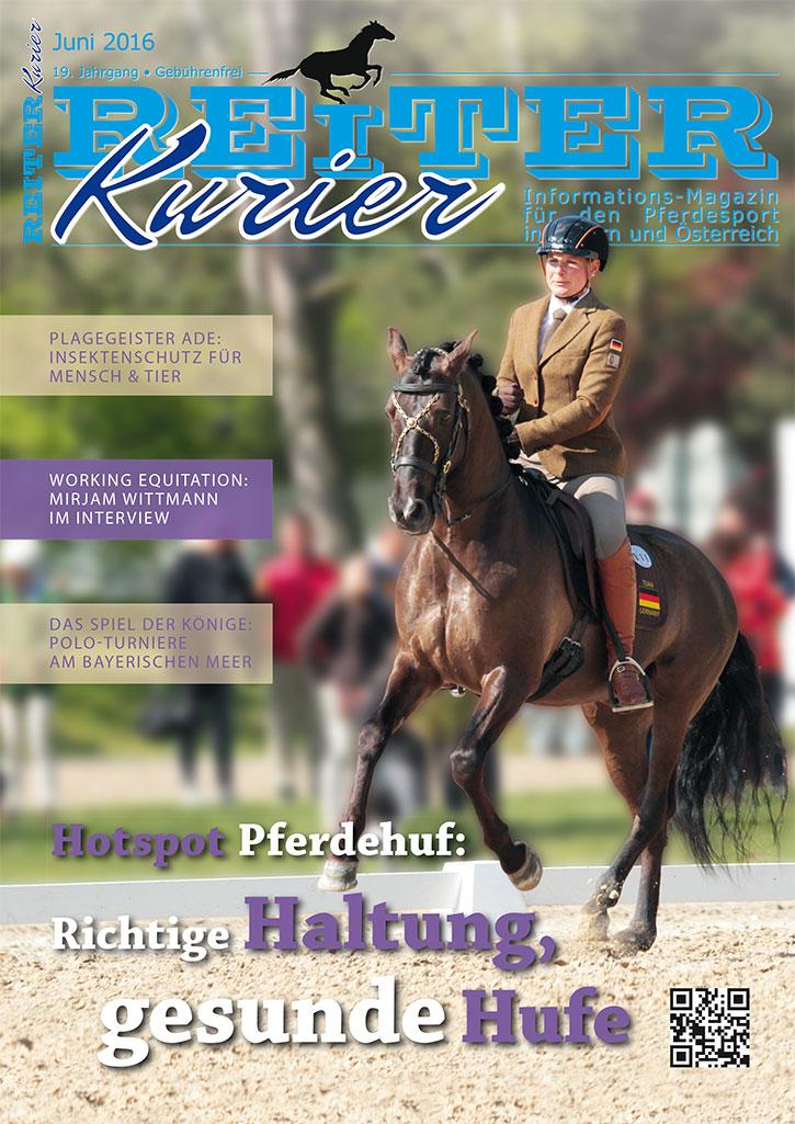 Ausgabe Juni 2016