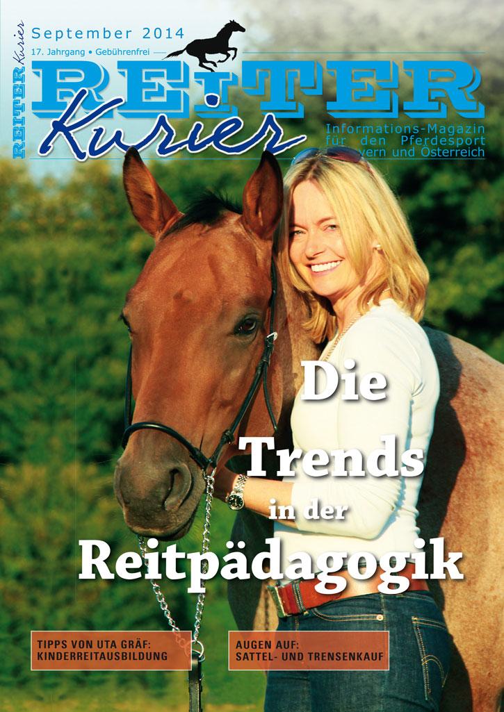 Ausgabe September 2014