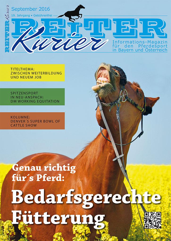 Ausgabe September 2016