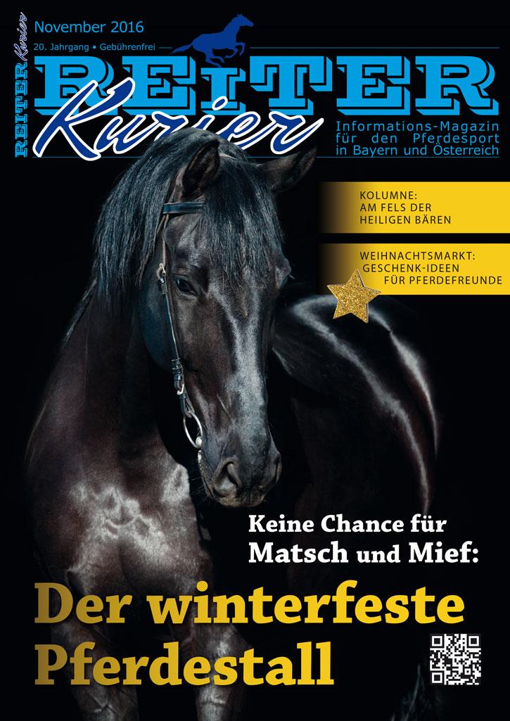 Ausgabe November 2016