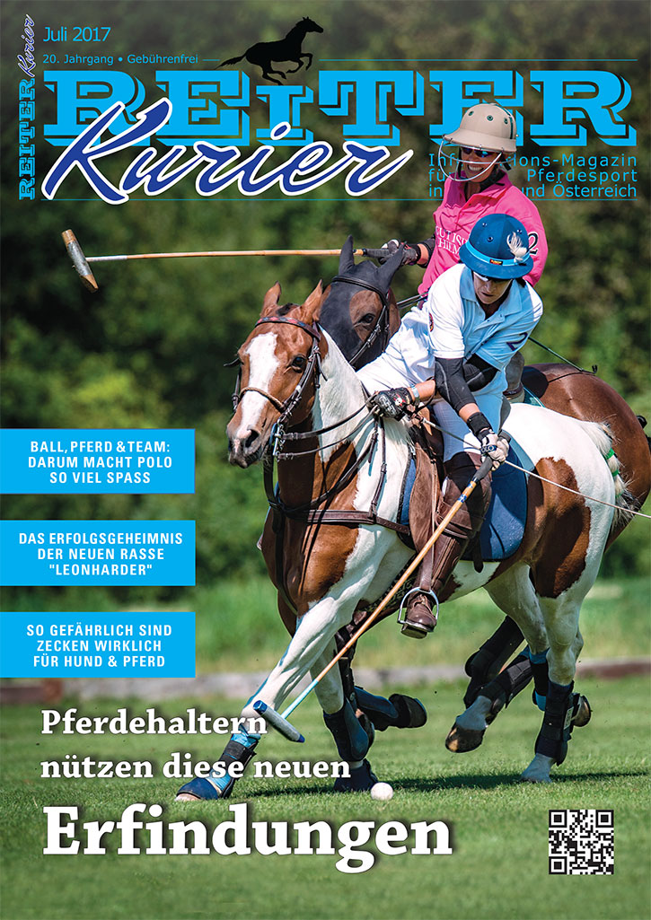 Ausgabe Juli 2017