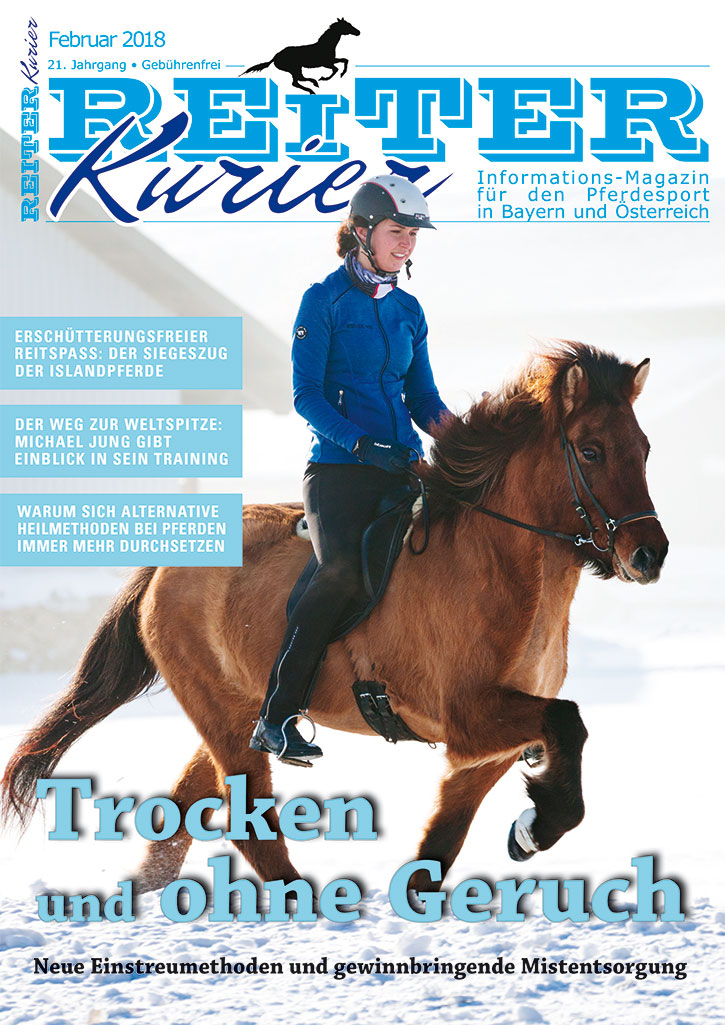 Ausgabe Februar 2018